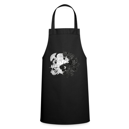 New Yin Old Yang - Cooking Apron