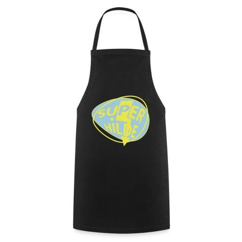 superhilde - Kochschürze