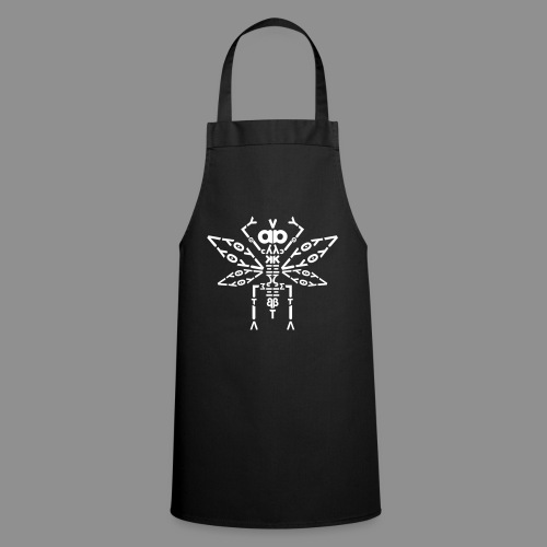 Letteroptero_small - Cooking Apron