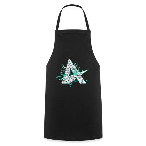 Apollo eSports Logo - Kochschürze