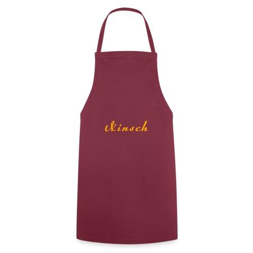 Ninsch T-Shirt - Kochschürze