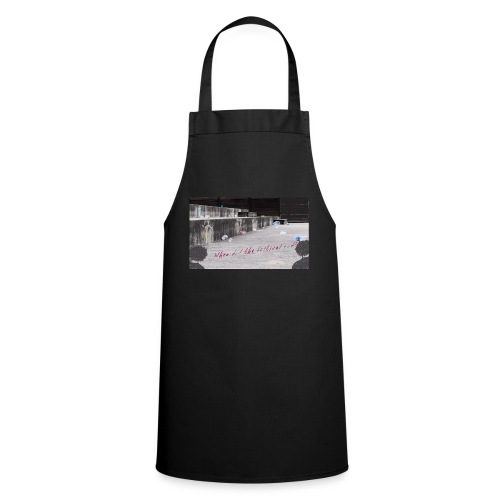 When did the festival end - Cooking Apron
