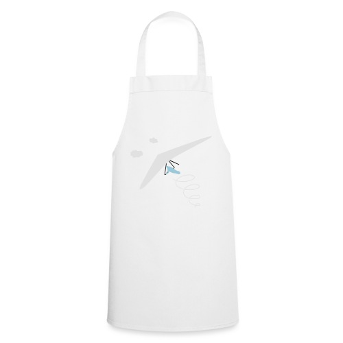 hanggliding thermik - Cooking Apron