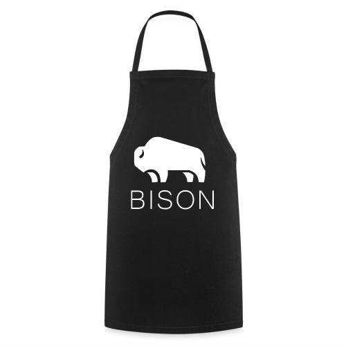 BISON - BULL - Kochschürze