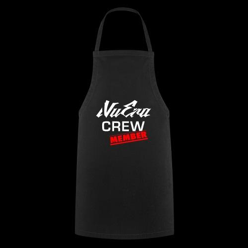 NuEra Crew Logo 2018 - Kochschürze