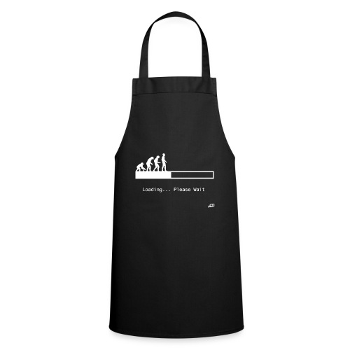 Loading... - Cooking Apron