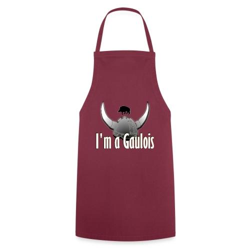 Belgium Gaulois - Tablier de cuisine