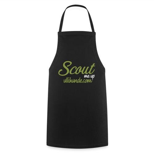 Scout me up - Kochschürze