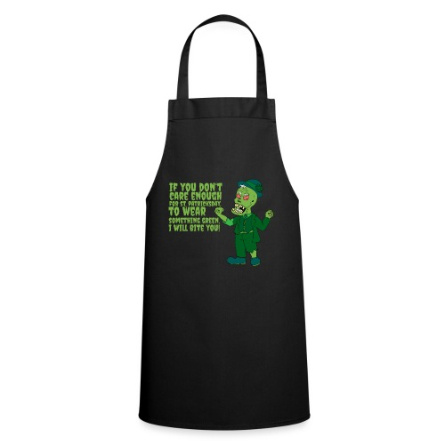 Kobold - Cooking Apron