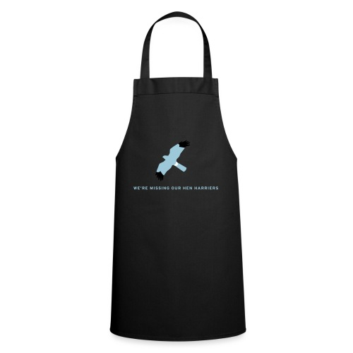 BAWC Hen Harrier Day Men's T-Shirt - Cooking Apron