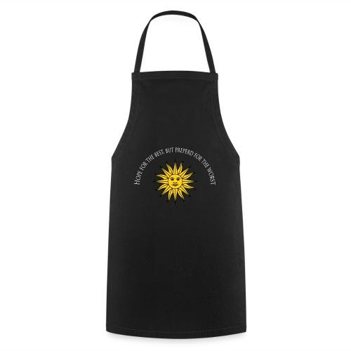 Håp i sola - Kokkeforkle