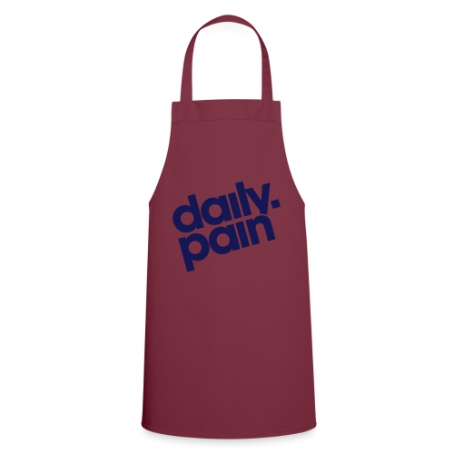daily pain classic - Fartuch kuchenny