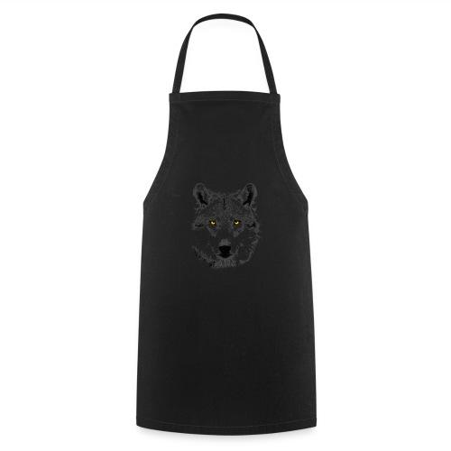 Wolf - Kochschürze