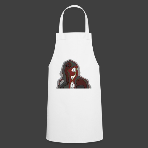 Bye - Cooking Apron