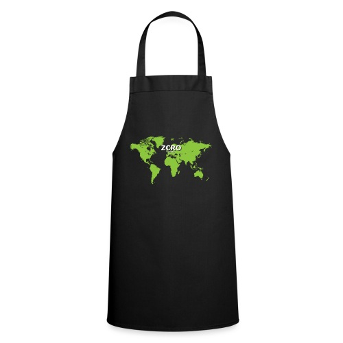 World Z€RO official - Cooking Apron