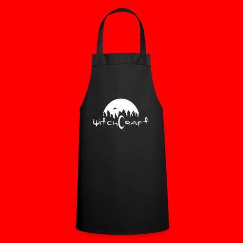 witchCraft 2 - Cooking Apron