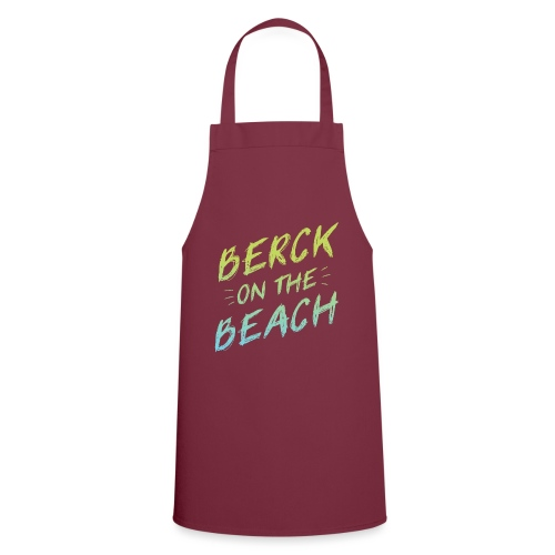 Berck on the Beach I - Tablier de cuisine