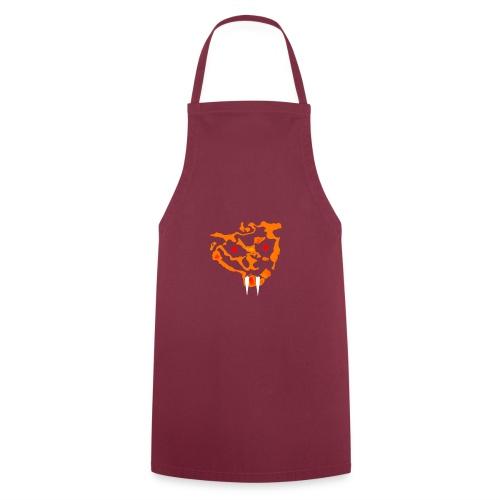 tigre - Tablier de cuisine