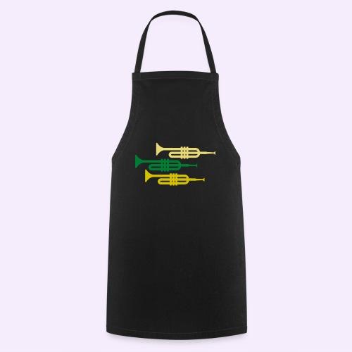 Jazz - Kochschürze