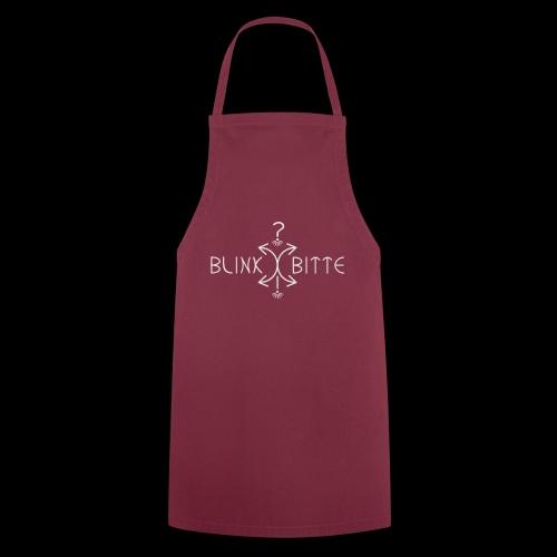 BLINKBITTE - Kochschürze