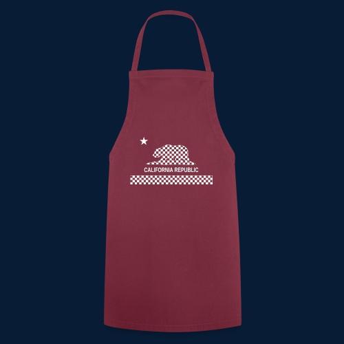 California Republic - Kochschürze
