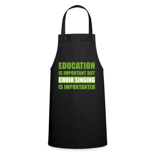 educationw - Kochschürze