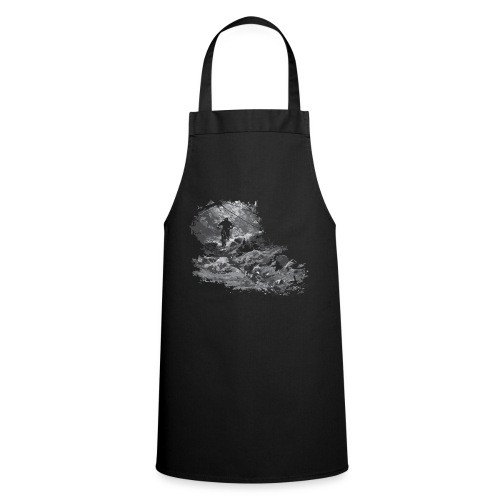 Deep in the Forest - Cooking Apron
