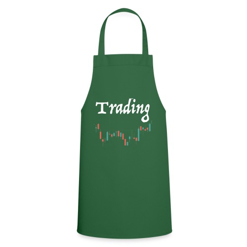 Trading lovers T-shirt - Grembiule da cucina