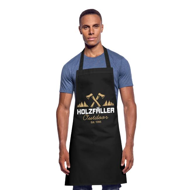 Holzfaeller Lumberjack Waldarbeiter Shirt Geschenk