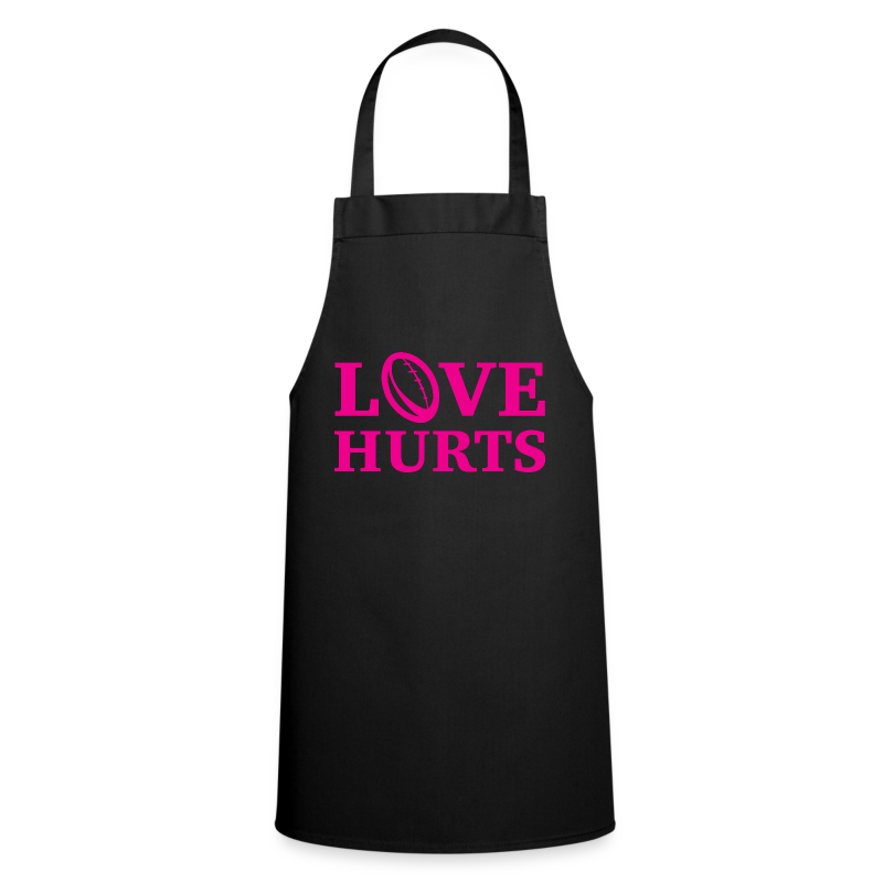 Love Hurts Accessories - Kochschürze