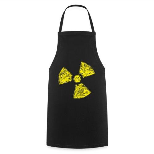 Radioactive - Keukenschort