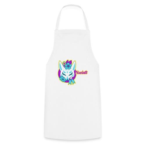 Nuelath fox Logo - Cooking Apron