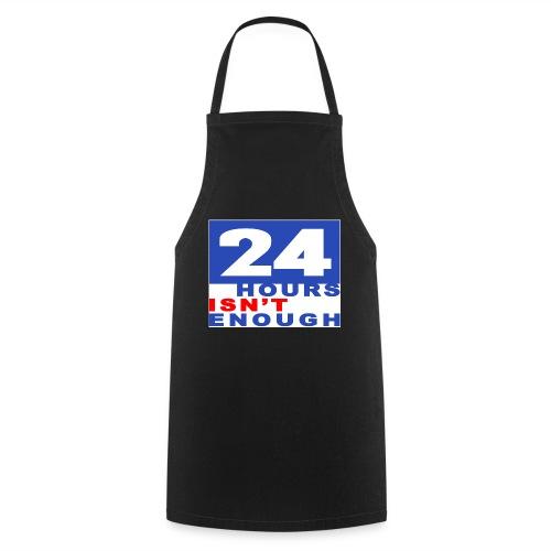 Comfort T-Shirt 24 hours - Kochschürze