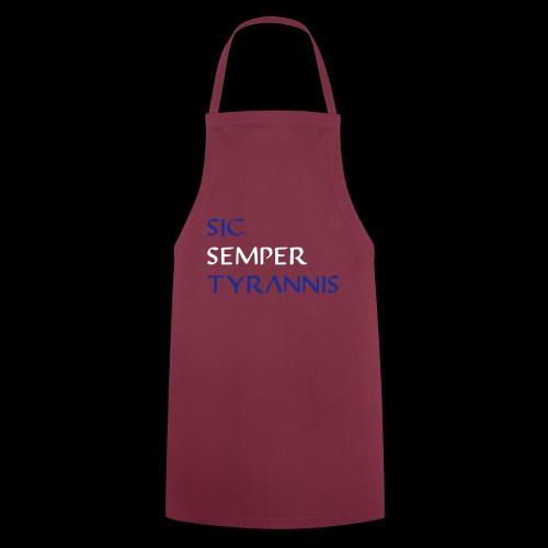sicsemper - Kochschürze