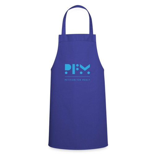 PFM_logo_video - Cooking Apron