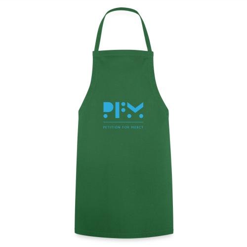 PFM_logo_video - Cooking Apron
