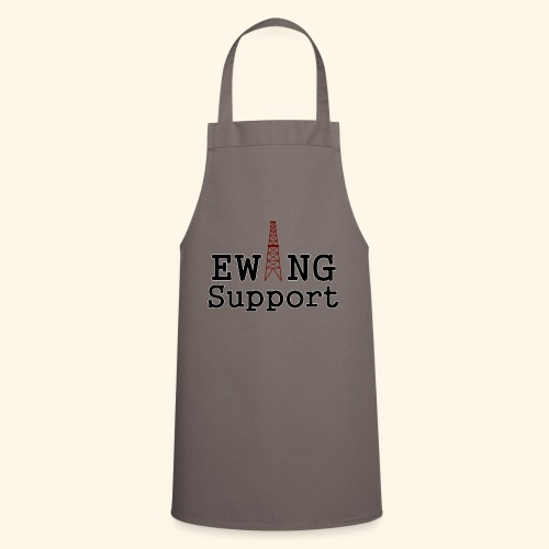 Ewing Support - Cooking Apron