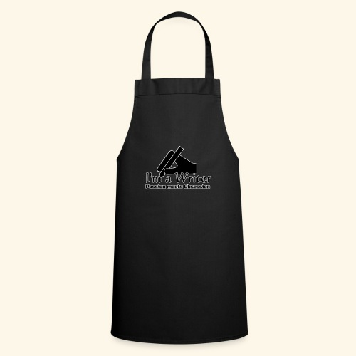 I'm a Writer - Passion meets Obsession - Cooking Apron