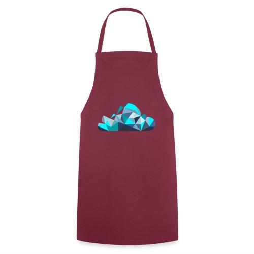 'CLOUD' Mens T-Shirt - Cooking Apron
