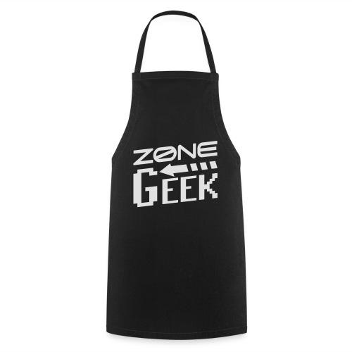 NEW Logo Homme - Tablier de cuisine