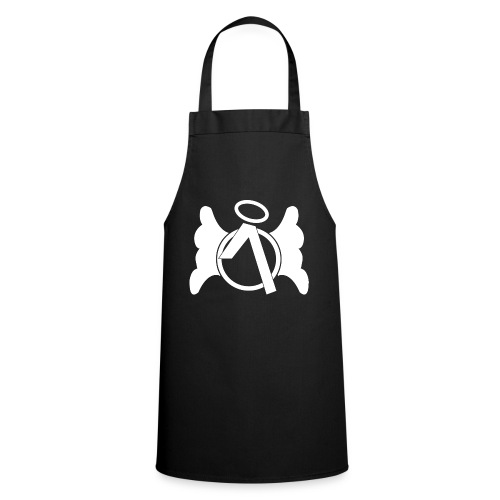 Abash Uprising Logo wings Hoodie - Cooking Apron