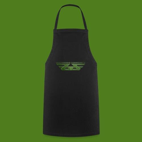 ZoGGaZ Fanshirt Logo groß - Kochschürze