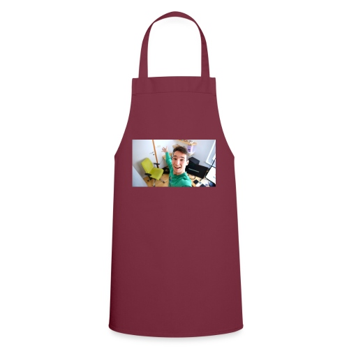 20506 2CWelcome - Cooking Apron