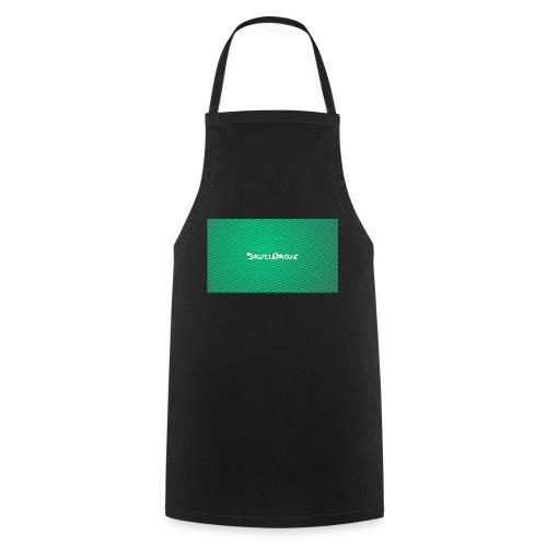 backgrounder - Kochschürze