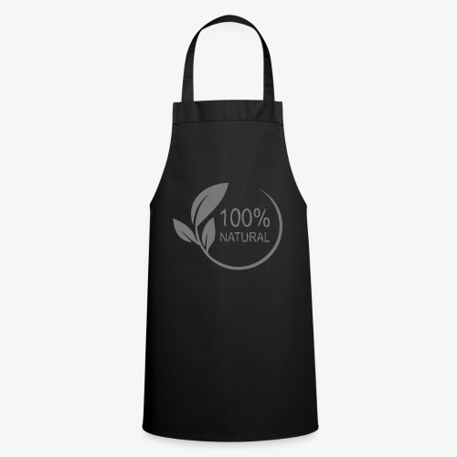 100natural - Tablier de cuisine
