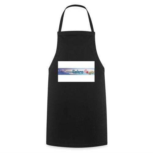 Gabrox - Fartuch kuchenny
