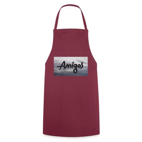 NEW AmigoBro Logo - Cooking Apron