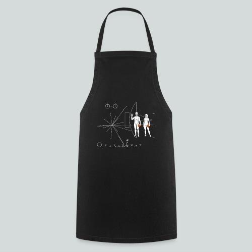 Basketball Pioneer Plaque - Tablier de cuisine