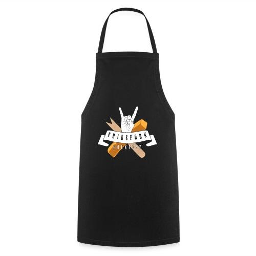 Friesfork Logo - Kochschürze