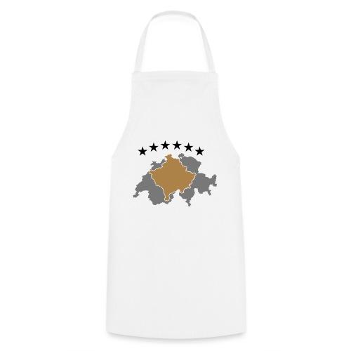 Kosovo Schweiz - Kochschürze